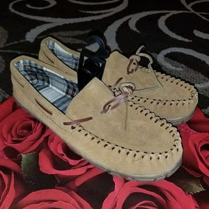 Other - 🎈SALE Men's Moccasin Slippers